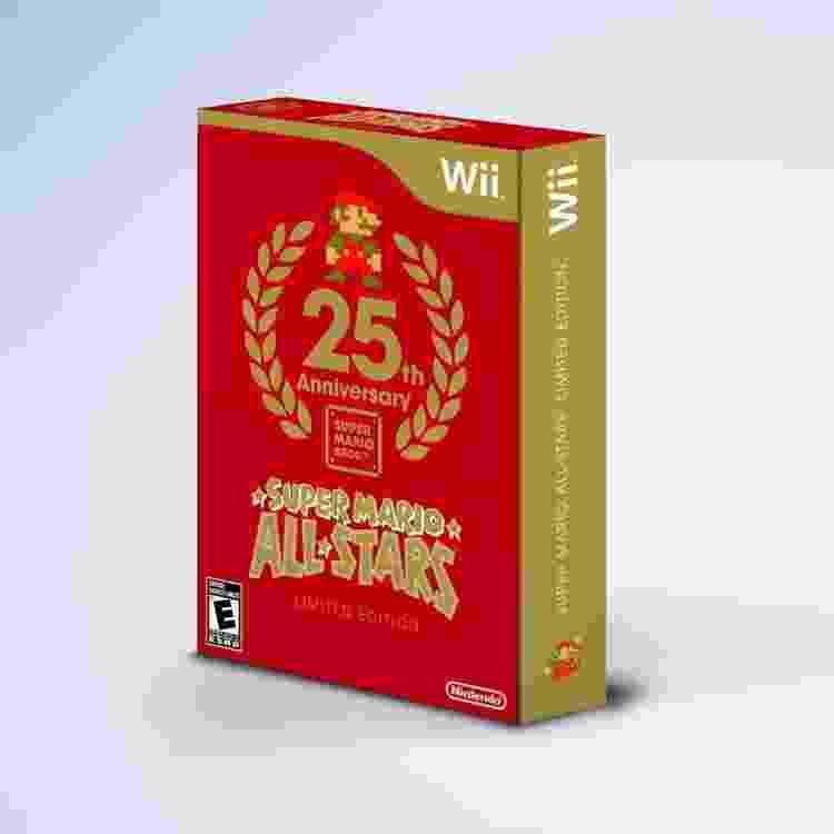Super Mario All-Stars - videogamesblogger.com - videogamesblogger.com