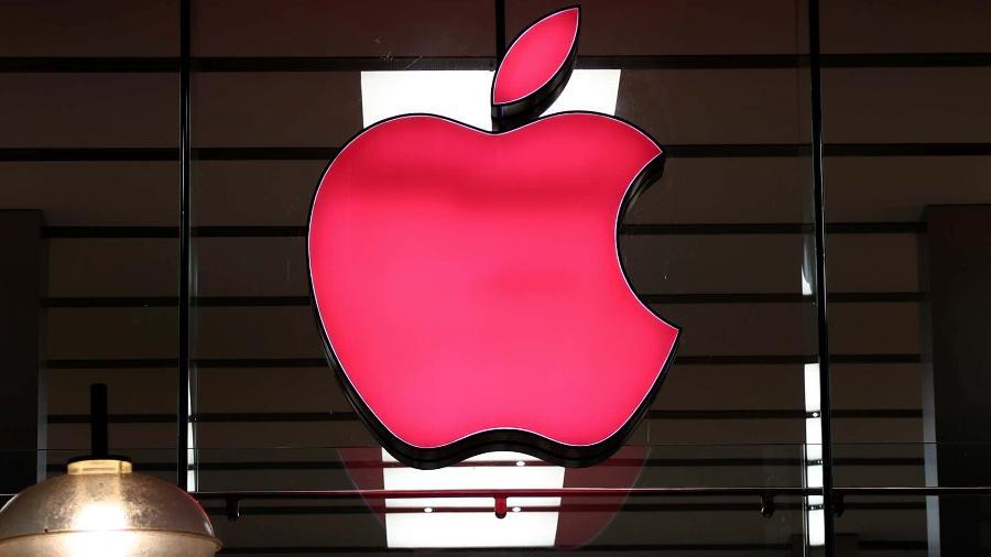 Logo da Apple - Divulgação