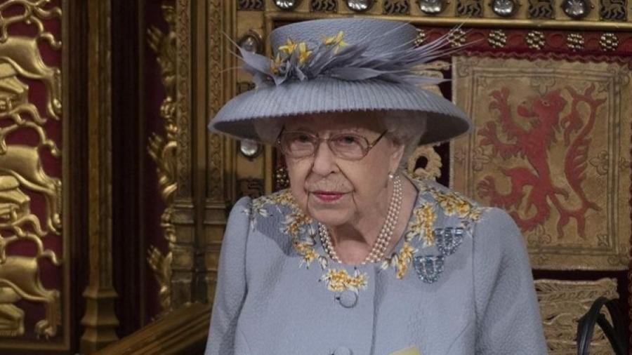 Rainha Elizabeth 2ª - Reprodução/Instagram