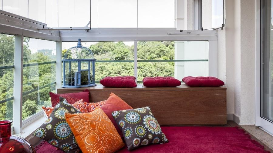 Profissionais de arquitetura e design de interiores trazem soluções criativas para camuflar itens muito utilizados no dia a dia e que ficam espalhados pela casa - Carlos Piratininga