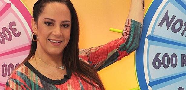 Silvia Abravanel está abrindo franquia de escola de etiqueta - Reprodução