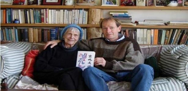 Para Davison, decisão de morrer era apenas de sua mãe, Patricia - Dignity SA