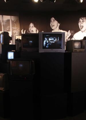 """A """"Beatlemania Experience"""" começou em agosto e ficaria em cartaz até o dia 8 de novembro no shopping paulistano - Divulgação"""