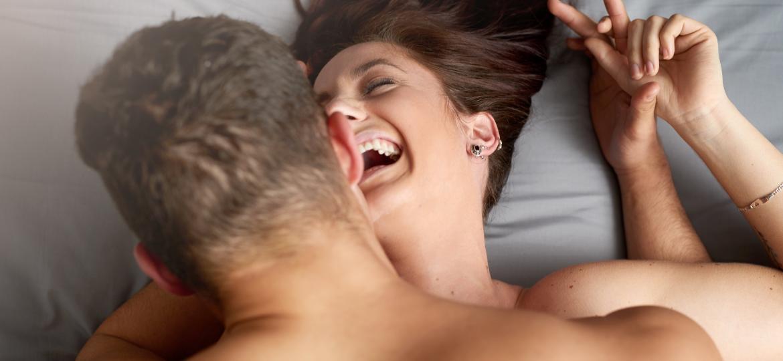 Casais felizes fazem sexo uma vez por semana - iStock