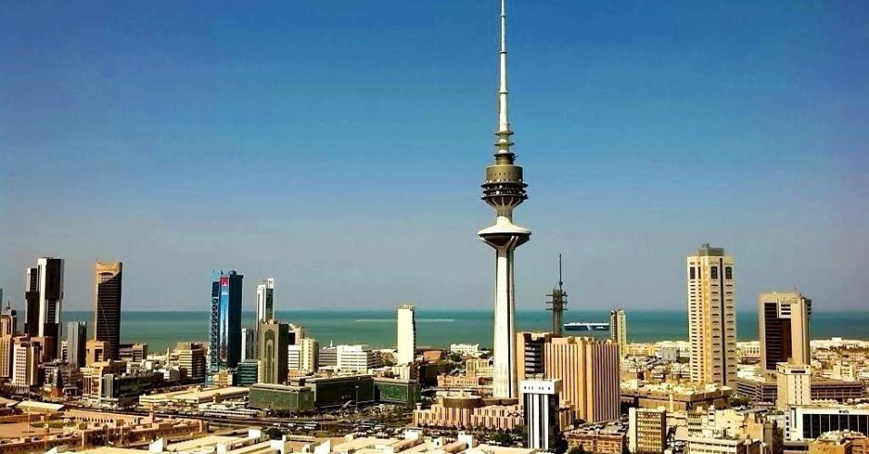 Cidade do Kuwait (Kuwait)