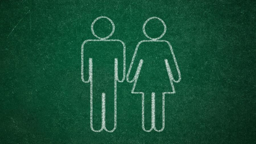 Educação Sexual nas escolas foi tema de pesquisa; maioria concorda que deve ser ensinada - Getty Images/iStockphoto