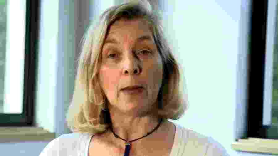 """Ita O""""Brian trabalha na série da BBC """"Gentleman Jack"""", assessorando os atores nas cenas de sexo - BBC"""