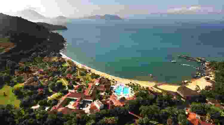 Divulgação/Club Med Rio das Pedras