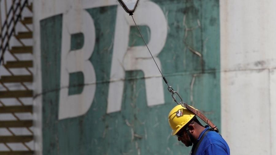 O cartel explica que as projeções iniciais para a produção no Brasil foram afetadas por medidas de restrições em plataformas da Petrobras por conta do coronavírus - PA via BBC