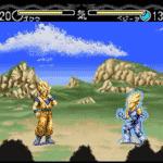 Dragon Ball Z: Hyper Dimension (1996 - SNES) - Reprodução