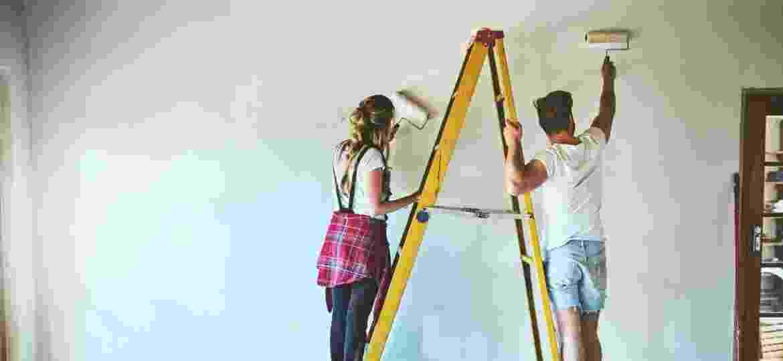 Resolveu redecorar a casa na quarentena? Conheça inspirações e lições para começar - iStockphotos