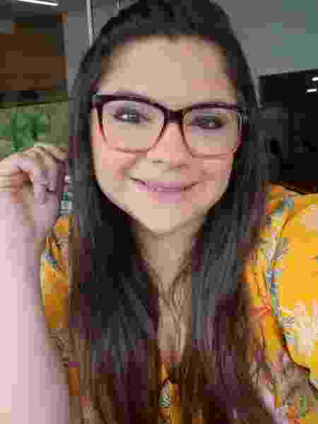 A estagiária Jéssica Freitas, 29 anos, teve que adiar o casamento pela segunda vez por causa da pandemia. - arquivo pessoal - arquivo pessoal