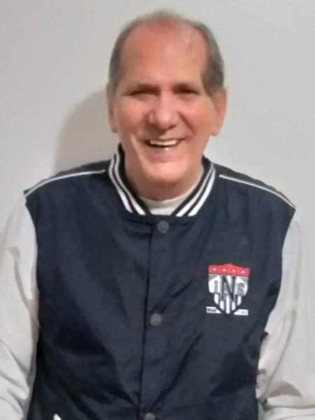 Paulo Henrique Costa, 65, teve traumatismo craniano após assalto em 2018 - Arquivo pessoal