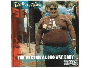 You've come a long way, baby - Fatboy Slim - Divulgação - Divulgação