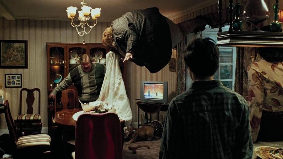 """Casa usada como locação no 1º filme da saga """"Harry Potter"""" está à venda por R$ 2 milhões - Reprodução/ Warner Bros"""