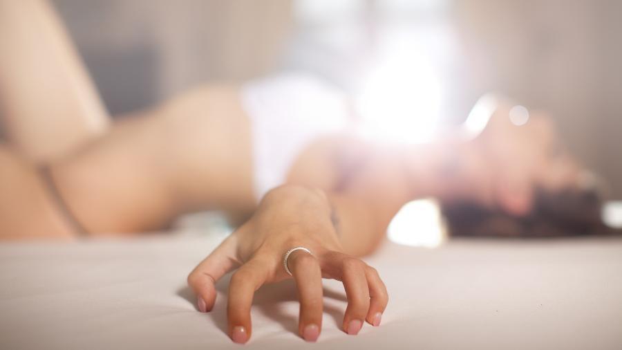 A masturbação pode ser fonte de prazer e conhecimento sobre seu próprio corpo - Getty Images