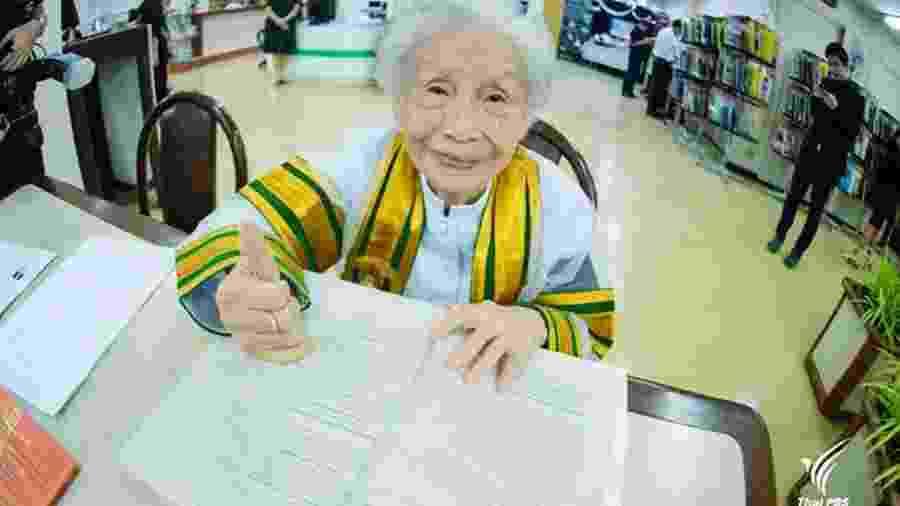 Reprodução/Thai PBS
