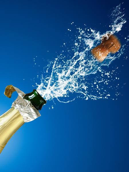 Vibrador líquido - Getty Images/iStockphoto