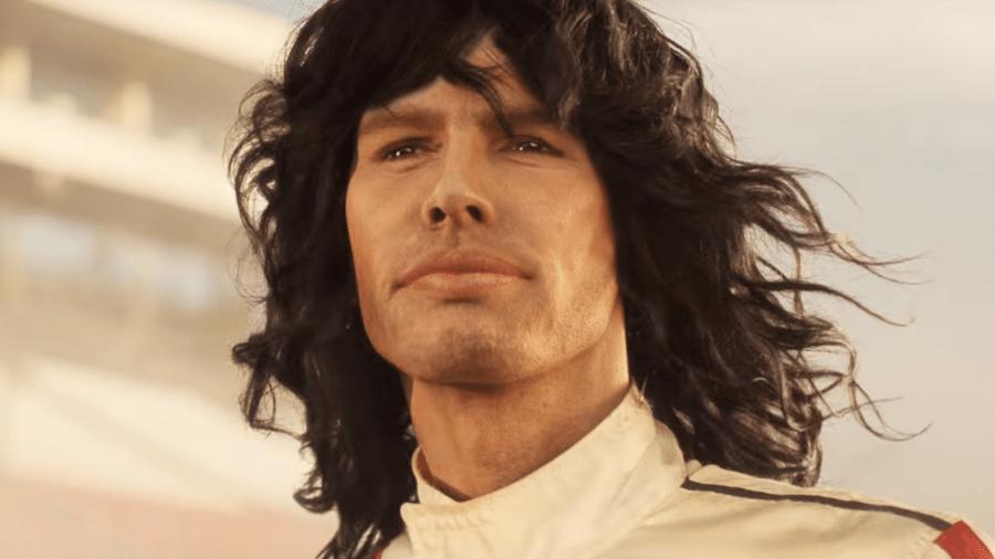 """Steven Tyler aparece """"novinho"""" em propaganda - Reprodução"""