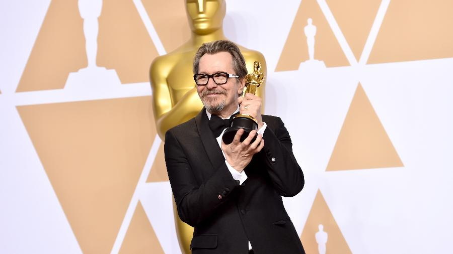 Gary Oldman - Getty Images