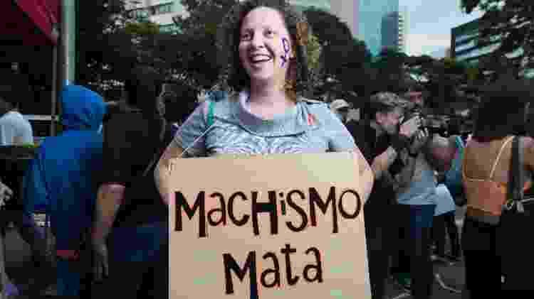 Márcia Crespo, 43, arquiteta - Gabriela Dibella/ UOL - Gabriela Dibella/ UOL