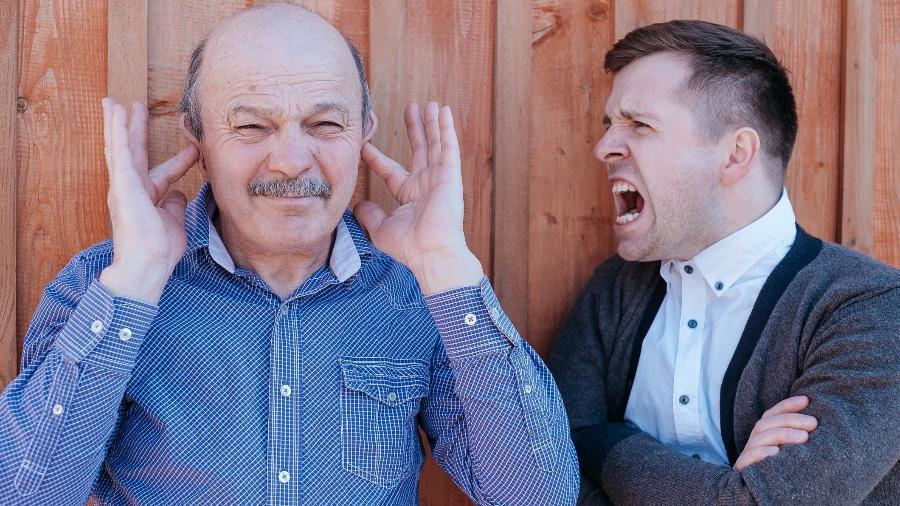Estresse das pessoas próximas pode te influenciar negativamente - iStock