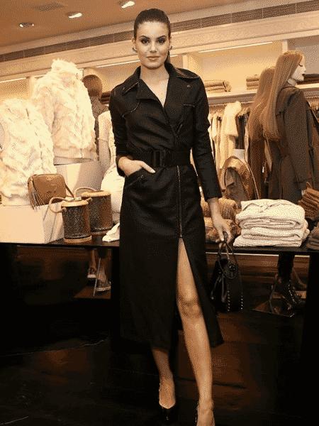 A atriz Camila Queiroz - Reprodução/Instagram