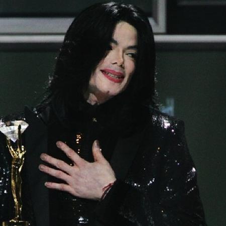 """O causo envolve um pote de guacamole e MJ saindo """"P da vida"""" da reunião - Getty Images"""