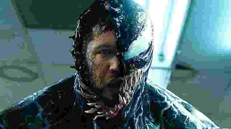 Venom - Reprodução - Reprodução