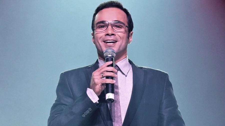 "Beto Marden, participante do ""Dancing Brasil"", apresenta eventos corporativos - Arquivo pessoal/Beto Marden"