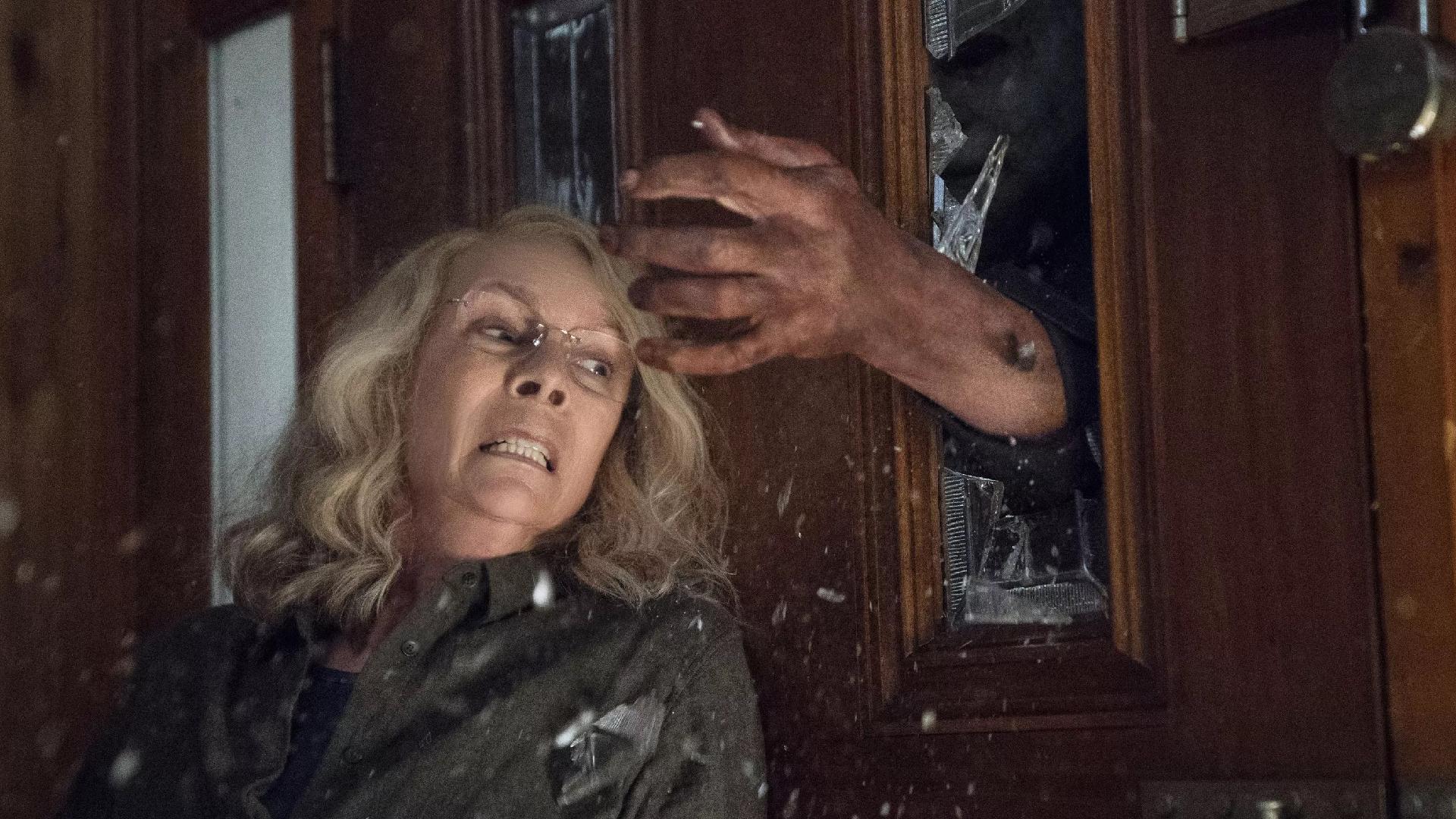 Halloween 2: filme deve chegar aos cinemas em 2020 com Jamie Lee ...
