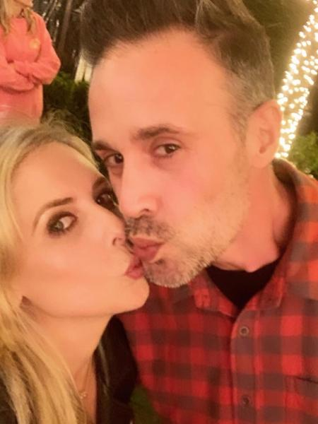 Sarah Michelle Gellar e Freddie Prinze Jr. - Reprodução/Instagram