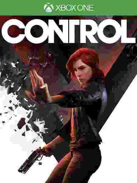 Control capa - Divulgação - Divulgação