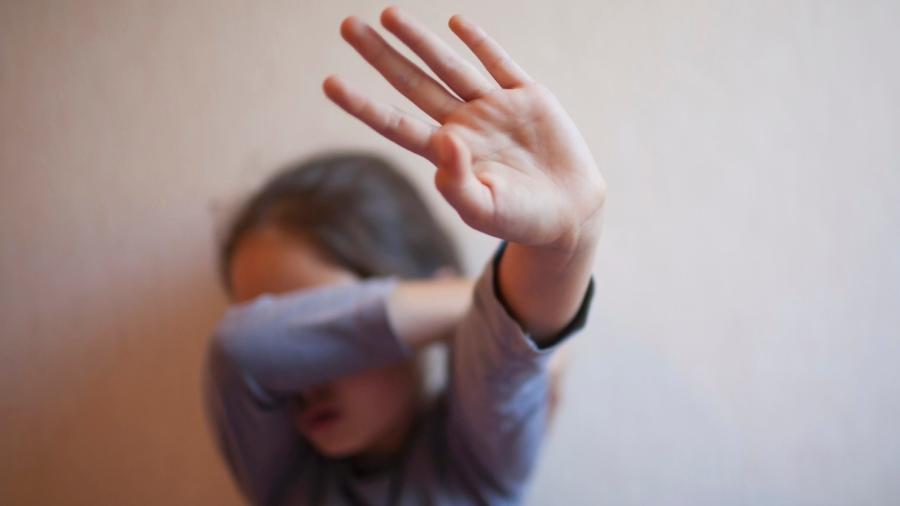 Garotas são maioria das vítimas de violência sexual - Getty Images/iStockphoto