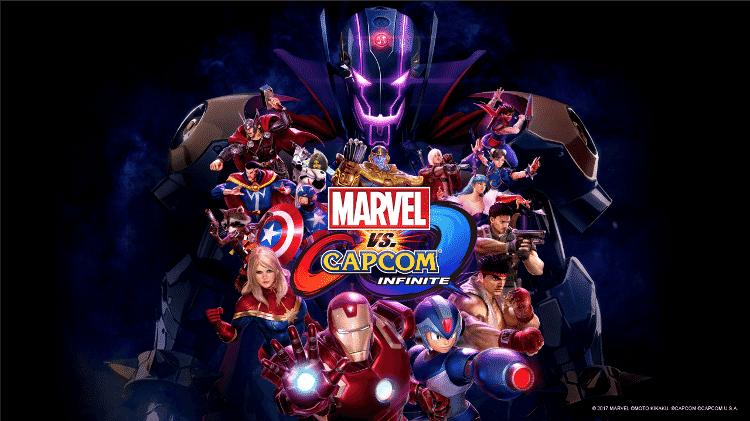 Marvel vs Capcom -  -