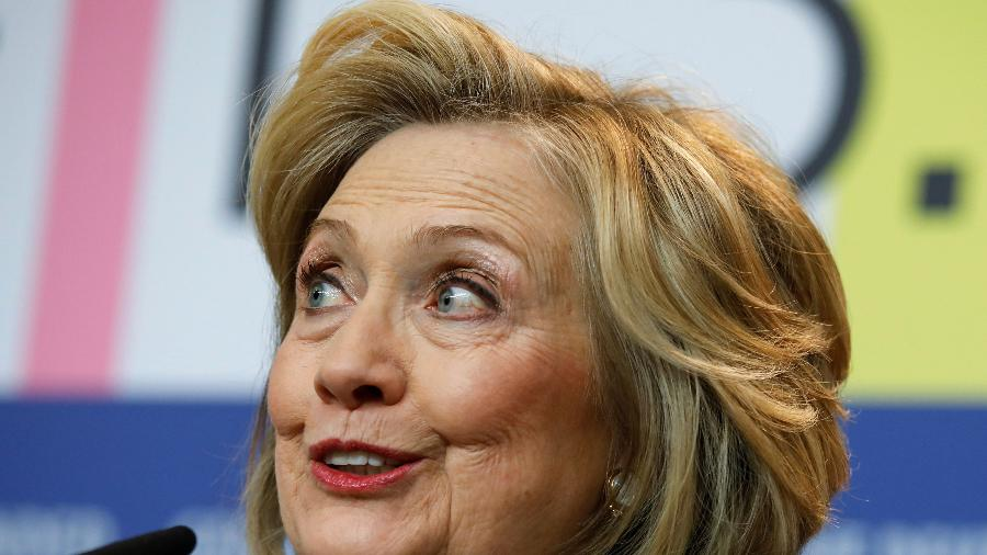 Hillary Clinton teria a missão de reaproximar os EUA da ONU - David Gannon/AFP