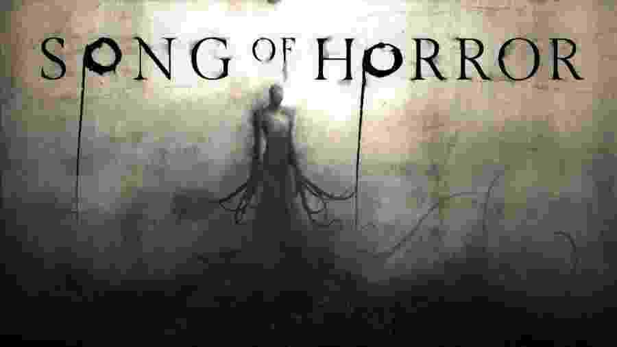 Song of Horror é um dos melhores jogos indie de terror - Divulgação