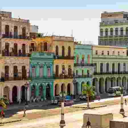 Havana, Cuba - Getty Images/iStockphoto