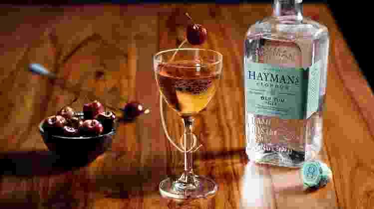 Old Tom da Hayman - Reprodução/site oficial - Reprodução/site oficial