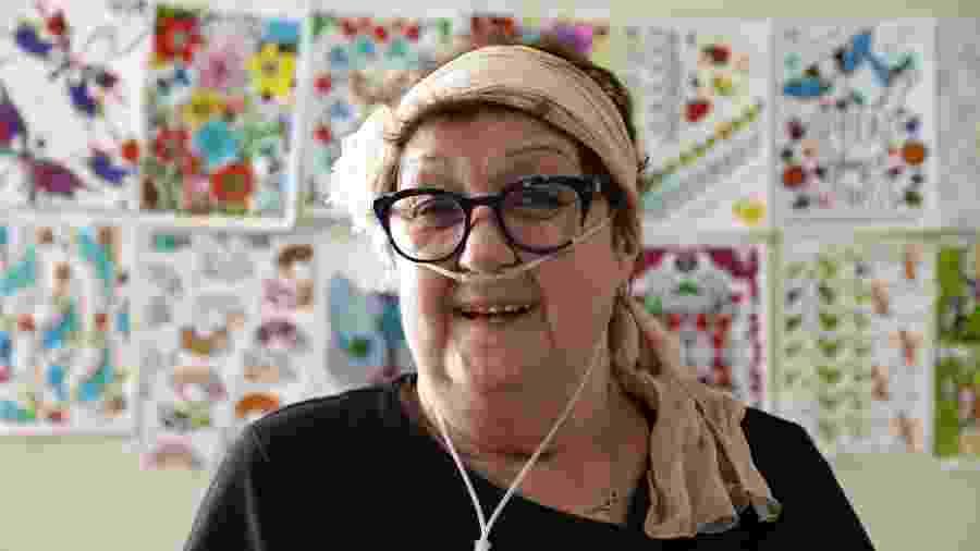 """Norma McCorvey, conhecida como """"Jane Roe"""", dá última entrevista antes de sua morte, em 2017 - Reprodução"""