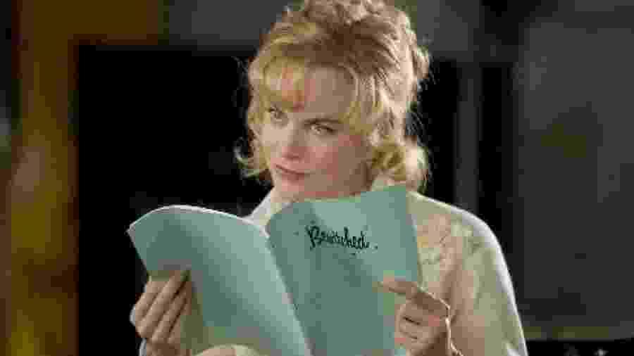"""Cena do filme """"A Feiticeira"""", de 2005 - Reprodução/IMDb"""