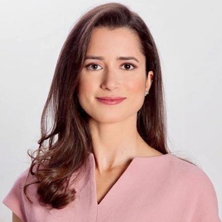 Luiza Duarte deixou a CNN após nove meses - Reprodução/Instagram