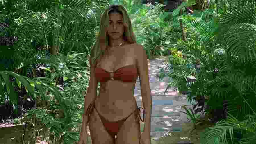 Sophia Stallone, filha mais velha de Sylvester Stallone - Reprodução/Instagram