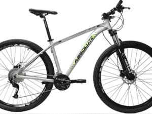 Bicicleta Absolute Wild - Divulgação - Divulgação