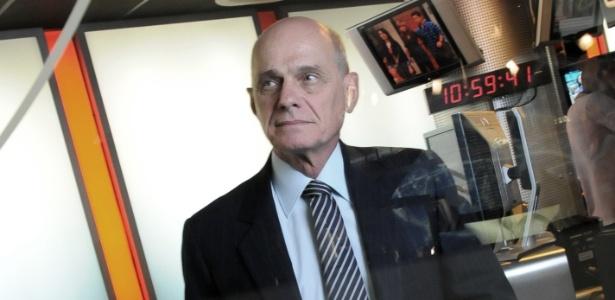 Ricardo Boechat já está definido como mediador dos debates na Band - Silvia Costanti /Folhapress