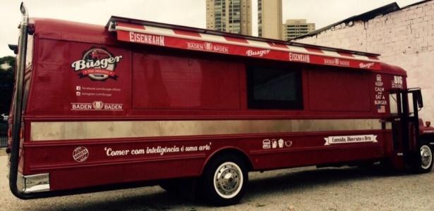 """O Food Truck do """"Balanço Geral"""""""