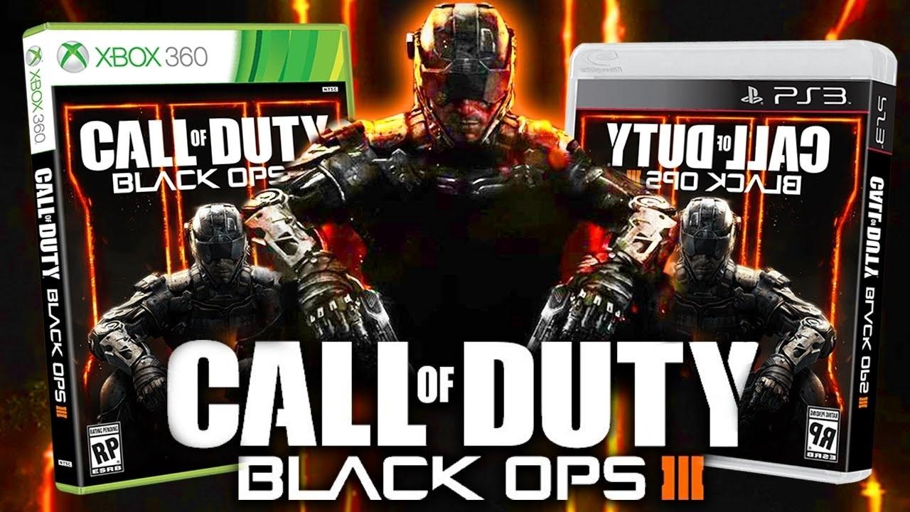 Black Ops Iii E Despedida Triste De Call Of Duty No Ps3 E No