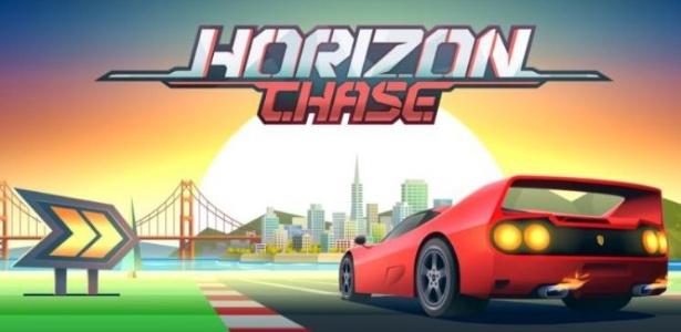 """Trilha sonora do game foi composta pelo responsável pelas músicas de """"Top Gear"""" e """"Lotus Turbo Challenge"""" - Divulgação"""
