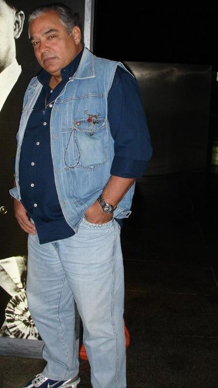 Roberto Bonfim após cirurgia bariátrica; ator perdeu ainda mais peso depois - Divulgação