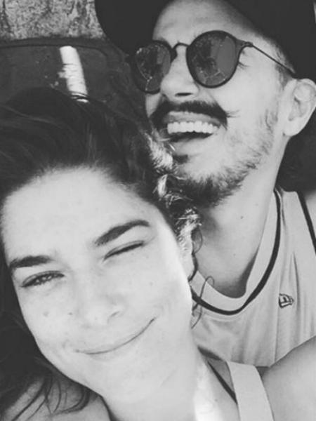 Priscila Fantin e Bruno Lopes - Reprodução/Instagram/priscilafantin